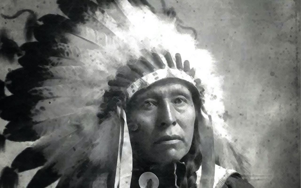 native american spiritualism